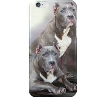 American Bully iPhone Case/Skin