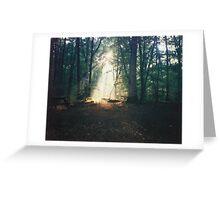 Spiritually Rememberance! Greeting Card