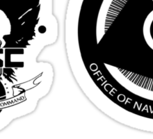 UNSC Office of Naval Intelligence Sticker