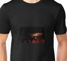 Alberta Lightning V Unisex T-Shirt