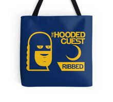 The Hooded Guest Condoms Tote Bag