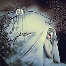 Ghost Bride by Line Svendsen
