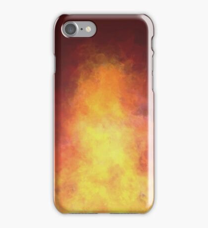 Flame iPhone Case/Skin