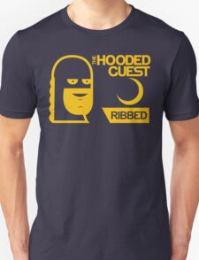 The Hooded Guest Condoms T-Shirt