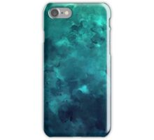 Blue Storm iPhone Case/Skin