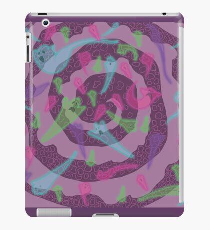 spooks iPad Case/Skin