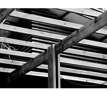 Linear Park Photographic Print