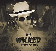 The Wicked Heart of Man by seraphimchris