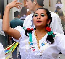 Dancing For Jesus' Birthday by Al Bourassa