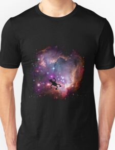 Bender in Space T-Shirt