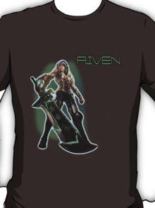Redeemed Riven T-Shirt