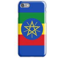 Ethiopia - Standard iPhone Case/Skin