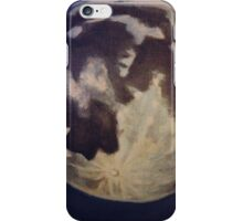 La Lune iPhone Case/Skin