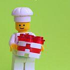 Birthday Cake by AdTheBad