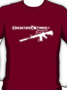 counter strike source T-Shirt