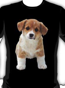 A Little Puppy T-Shirt