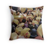 duckies!  Throw Pillow