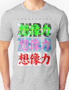 Creative ZERO [Zero CREATIVE] Unisex T-Shirt