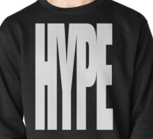 (2) HYPE Pullover
