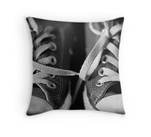 The one and only Throw Pillow