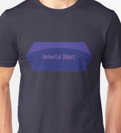 Sword Art Online - Immortal Object Unisex T-Shirt