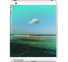 The Lonely Cloud iPad Case/Skin
