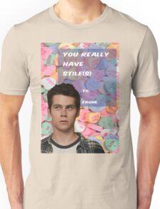 You Have Stile(s)! Unisex T-Shirt