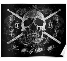 Death Drum Poster
