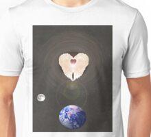 Universal Angel Unisex T-Shirt