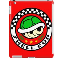 Shell Cup iPad Case/Skin