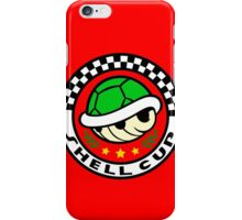 Shell Cup iPhone Case/Skin