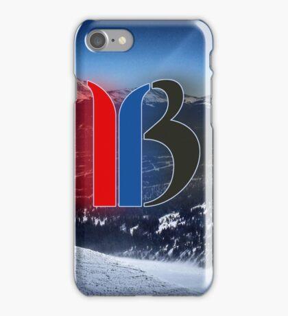 Breckenridge Peak 6 Design iPhone Case/Skin