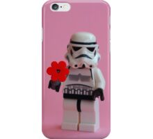 Trooper's Flower iPhone Case/Skin