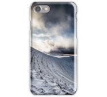 Frozen Playground iPhone Case/Skin