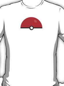 Pokeball! T-Shirt