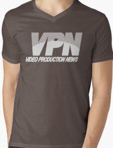 VPN - Video Production News Mens V-Neck T-Shirt