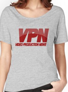 VPN - Video Production News Women's Relaxed Fit T-Shirt