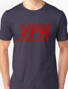 VPN - Video Production News Unisex T-Shirt