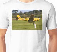 Chipmunk G-BNZC Barnstorming Unisex T-Shirt