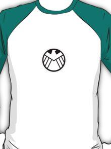 Agents of S.H.I.E.L.D. Level 6 T-Shirt