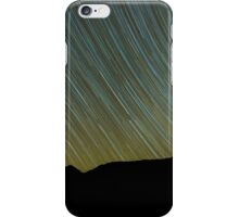 Moroccan Star Trails iPhone Case/Skin