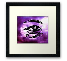 ES Birthsigns: The Ritual Framed Print