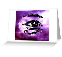 ES Birthsigns: The Ritual Greeting Card