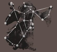 ES Birthsigns: The Mage T-Shirt