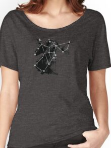 ES Birthsigns: The Mage Women's Relaxed Fit T-Shirt