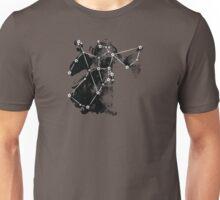 ES Birthsigns: The Mage Unisex T-Shirt