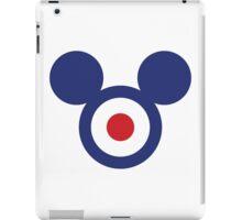 Mickey Mod iPad Case/Skin