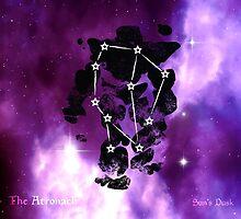 ES Birthsigns: The Atronach by smilobar