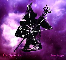 ES Birthsigns: The Apprentice by smilobar