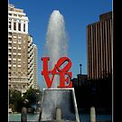 All You Need is Love... Park by J.C  Photography